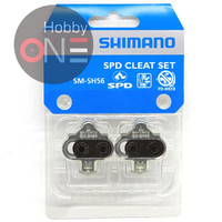 Shimano SH56 Multi Release SPD Cleat