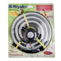 SELANG REGULATOR MIYAKO RMS 206M