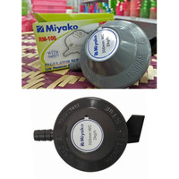 Regulator Kompor Gas Miyako RM 100