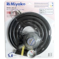 SELANG REGULATOR MIYAKO RMS 207M