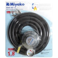 SELANG REGULATOR MIYAKO RMS 107M
