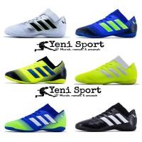 Sepatu Futsal Adidas Techfit X Bahan Original