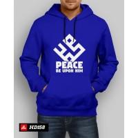 bundling hoodie