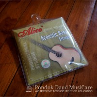 Alice Acoustic Bass Strings Guitar