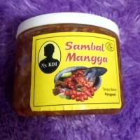 Sambal Mangga Ny.Kim