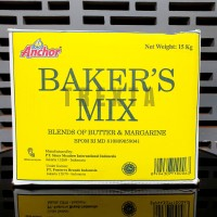 BAKERS MIX ANCHOR 1KG REPACK