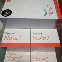 XIOMI REDMI NOTE 7 RAM 4GB/64GB 4G LTE (RESMI TAM)