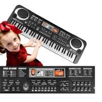 Digital Electronic Keyboard 61 Keys - MQ-6106