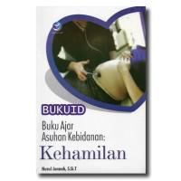 Buku Ajar Asuhan Kebidanan : Kehamilan