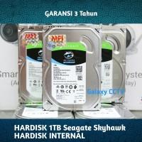 HARDISK CCTV SEAGATE 1 TB MFI