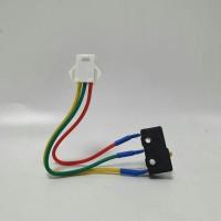 Micro Switch Water Heater 3 Kabel (Berkualitas)