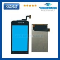 Lcd + Touchscreen Fullset Asus Zenfone 4 ORIGINAL 100%