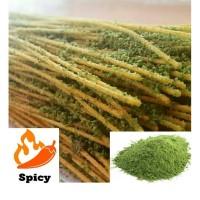 Bumbu Tabur Rumput Laut Pedas / Spicy Seaweed