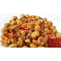 Bumbu Tabur Cabe Merah Kasar Daun Jeruk 100 Gram seasoning powder