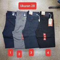 Celana Panjang Cardinal Original Officer pants stretch uk 28 - 32