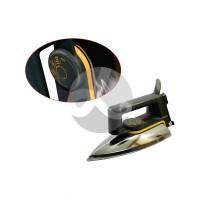 Setrika Gosokan Seterika Philips HD 1172 Dry Iron Classic HD1172