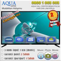 TV LED AQUA 40 INCH