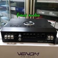Power monoblock Venom Inferno Vin 500.1E monoblok Venom Vin 500.1 E