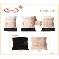 SOREX Stagen Korset Pelangsing 2341 Korset Pasca Melahirkan