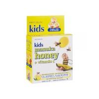 Pretorius Kids Manuka Honey + Vitamin C 12s