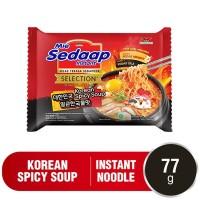 MIE SEDAAP Korean Spicy Soup