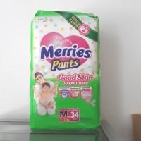 Merries Pants M 34