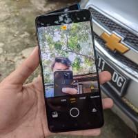 Oppo Reno 10x Zoom 8/256GB Fullset Original Mulus Bekas Pemakaian