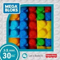 Mega Bloks Lego Mainan Anak 30 pcs