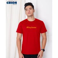 Kaos Corona - Stay Home - By Crion