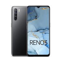 OPPO Reno 3 Smartphone - 8/128GB - Garansi Resmi Oppo