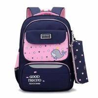 PAUS - Tas Ransel Backpack Korea Fashion Lucu