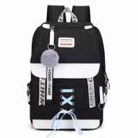 AVOCADO - Tas Ransel Backpack Fashion