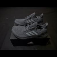 Adidas Ultraboost 20 Grey Triple Grey