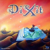 Dixit Boardgame/playing card/ permainan kartu papan
