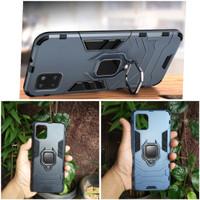Casing Hardcase Robot Samsung Galaxy Note 10 Lite Hard Back Case