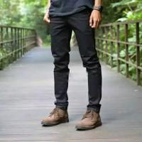 Celana Panjang Pria Chino Size 27-38 Premium Quality Celana Kerja Pria