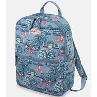 TAS RANSEL WANITA KASUAL CATH KIDSTON Foldaway Backpack ORIGINAL