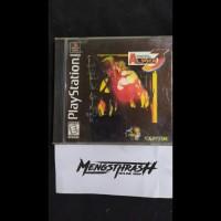 kaset game street fighter alpha 3 playstation 1