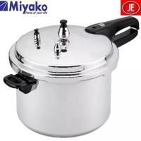 Miyako Pressure Cooker 7 Liter PC700 Panci Presto GARANSI RESMI