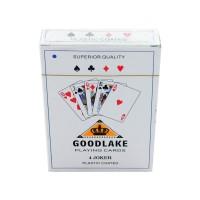 FLASH SALE Goodlake Playing Cards, Kartu Remi Goodlake Original. Kartu
