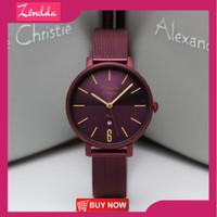 Alexandre Christie Ac 2751 Purple Wanita Original