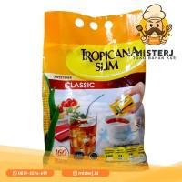 Tropicana Slim (Sweetener) Gula Pemanis Rendah Kalori Classic 160