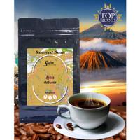 Kopi Robusta Java Ijen 100 gr - Roasted bean