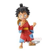 WCF One Piece Wano vol. 1 Luffy Original Japver