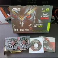 ASUS Strix GTX 1060 6Gb Gaming OC