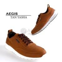 CRAZY DEALS Aegis Premium - Yasha Exclusive Sepatu Sneakers Pria