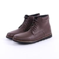 CRAZY DEALS BIG SIZE Aegis - Winter Exclusive Sepatu Boots Pria