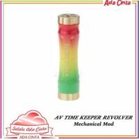 PROMO Mechanical Mecha Mod Avid Lyfe AV Timekeeper Time Keeper V2