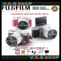 Kamera Mirrorless Fujifilm X-A3 / Xa3 Kit 16-50 Mm