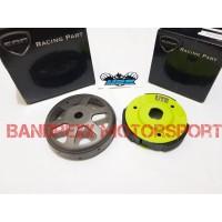 dijual Paket Kampas Ganda Mangkok USR SRP For Nmax 2015 2016 Diskon